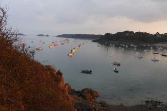 Bucht von Cancale