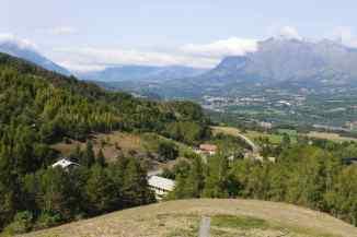 Col de Bayard