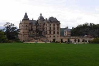 Schloss von Vizille