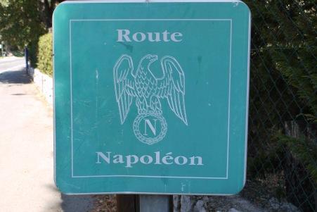 Wappen Napoleons