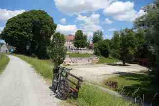 Burg Frauenau