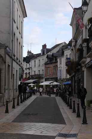 Altstadt von Amboise
