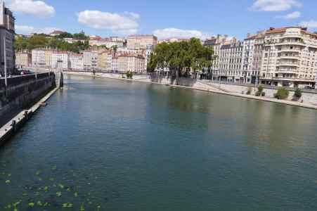 Die Saône