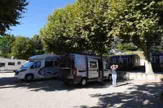 Camping Les Barolles