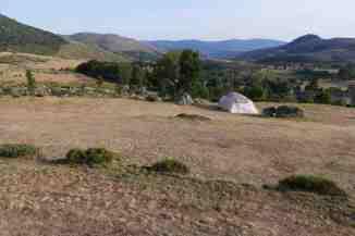 Südhang des Mont Lozère