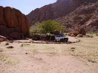 Camping Koiimasis