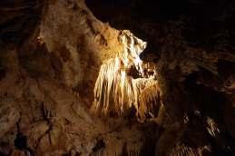 Höhle von Orgnac l´Aven