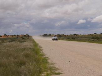 Kalahari Highway