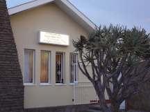 Der älteste Deutsche Club im südlichen Afrika