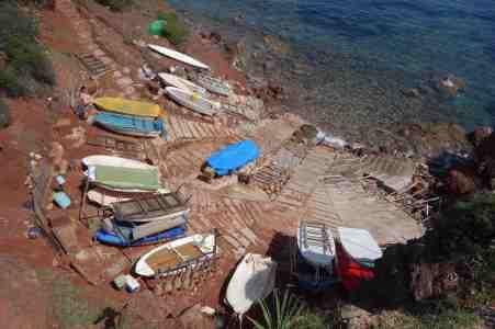 Port des Canonge