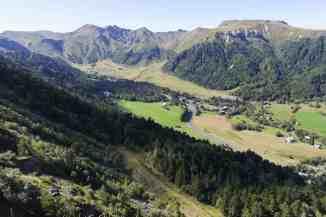 Puy de Sancy (1885 m)