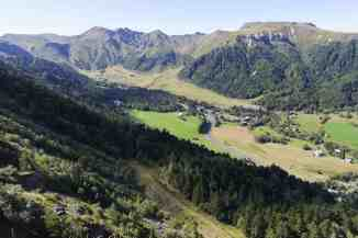 Puy de Sancy (1885 m)