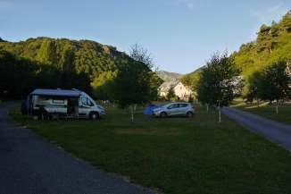 Camping De Voissières