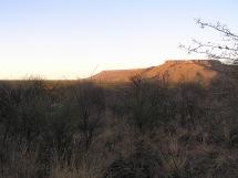 Waterberg-Plateau