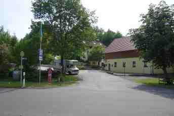"""Camping """"Platzermühle"""""""