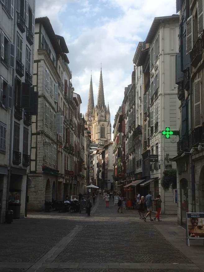 """Altstadt """"Grand Bayonne"""""""