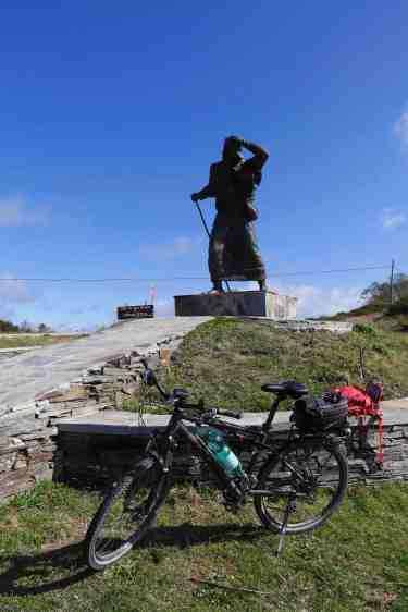 Pilger Monument